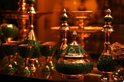 جاذبه های گردشگری صنایع دستی و هنرهای سنتی ایران