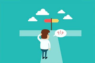 اصول تصمیم گیری عاقلانه و صحیح _ قسمت آخر