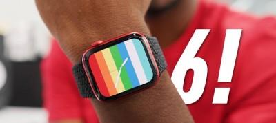 نقد و بررسی اپل واچ 6 | گام بلند اپل برای جذب تمامی طرفداران ساعت های هوشمند