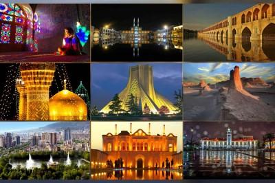 شکل گیری معماری ایرانی ، نمادی بزرگ از هنر