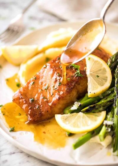 8 جایگزین سس ماهی خوشمزه
