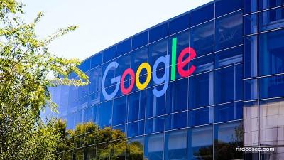 تاریخچه تشکیل سایت گوگل