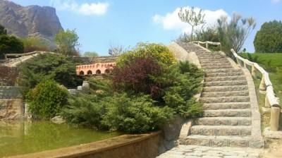 جاذبه های گردشگری کوه صفه یا سوفه در اصفهان