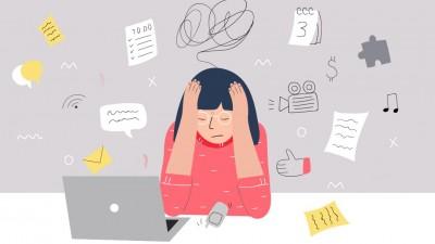 برنامه کاهش استرس مبتنی بر ذهن آگاهی