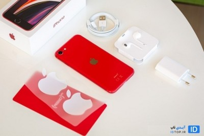 مشخصات iphone SE 2020