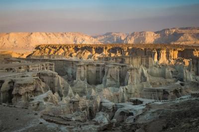 مکانهایی شگفت انگیز که ایرانیان از آن چیزی نمی دانند