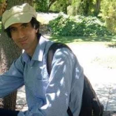 وبلاگ شخصی ابوالقاسم کریمی