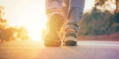 قدم زدن سریع، میتواند موثرترین ورزش باشد!