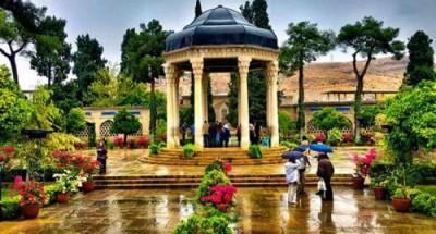دیدنی های طبیعی و جاذبه های گردشگری شیراز