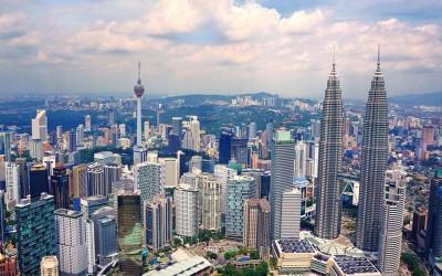 آشنایی با گردشگری مالزی