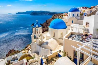 معرفی هتل های یونان برای دوستداران محیط زیست