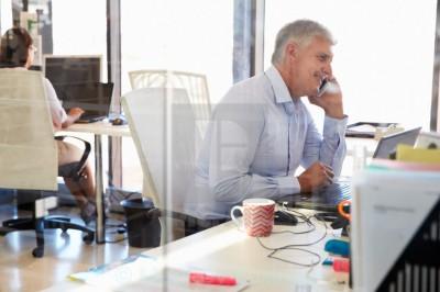 هفت راه برای رویارویی با وقفه های تلفنی