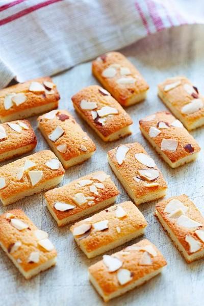 طرز تهیه کیک فرانسوی فاینانسر