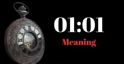 معنی 01:01
