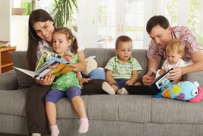 توانمندی های هر یک از فرزندانتان را بشناسید