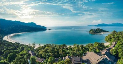 چند مقصد گردشگری لنکاوی مالزی