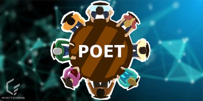 اثبات زمان سپری شده (PoET) چیست؟
