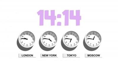 معنی 14:14