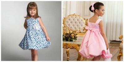 مدل لباس های دخترانه ترند ۲۰۲۱