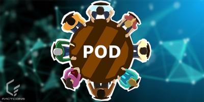 اثبات تحویل در بلاکچین (PoD)