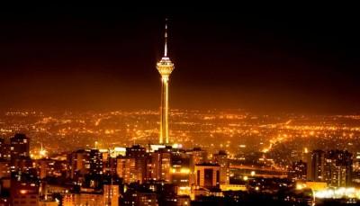 جاذبه های گردشگری تهران(1)