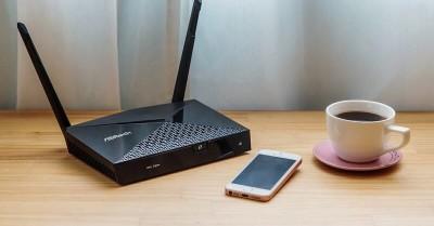 عدم اتصال گوشی الجی به وای فای