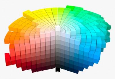 آشنایی کار با رنگ ها در css