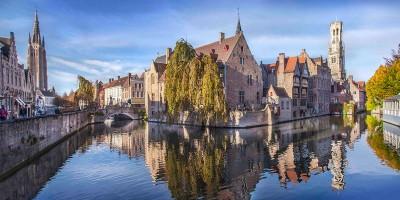 گردشگری بروژ در بلژیک