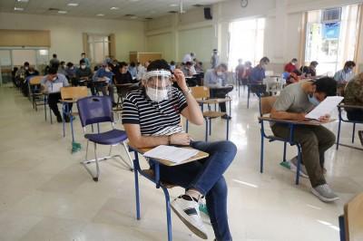 مهلت مجدد ثبت نام در آزمون های سراسری