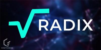 رادیکس (Radix) جایگزینی برای بلاکچین