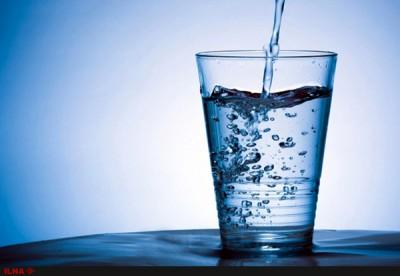 روش درست خوردن آب