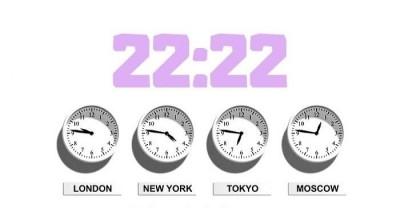 معنی 22:22