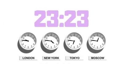 معنی 23:23