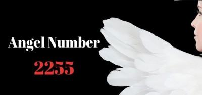 عدد فرشته 2255