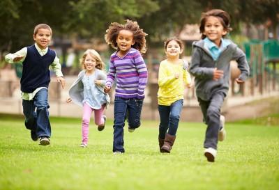 کمک به کودکان برای یافتن خوشبختی در سراسر جهان