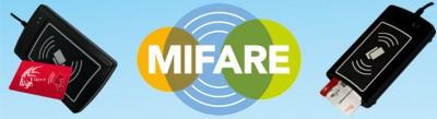 راهنمای جامع برای شناخت ریدر رومیزی Mifare