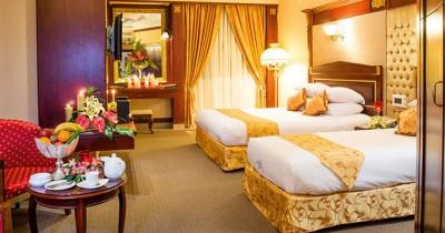 نحوه رزرو هتل مشهد و معرفی بهترین هتل ها