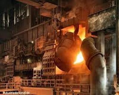اکسیژن زدایی و گوگرد زدایی در تولید فولاد