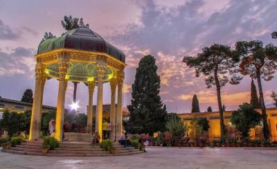 تور شیراز ، سفر به شهر شعرو فرهنگ ایران