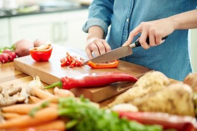 نکاتی که یک سر آشپز باید بداند.