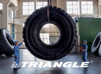 درباره کارخانه تراینگل چین