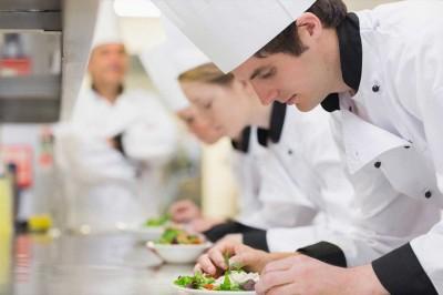 آشپزخانه و مشاغل مربوط به آن