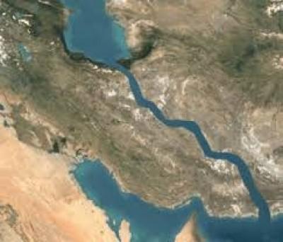 طرح انتقال آب خلیج فارس به مرکز ایران با حمایت فولادسازان