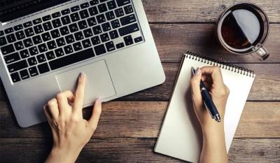 » طراحی وبلاگ