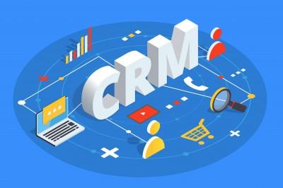 » نرم افزار CRM