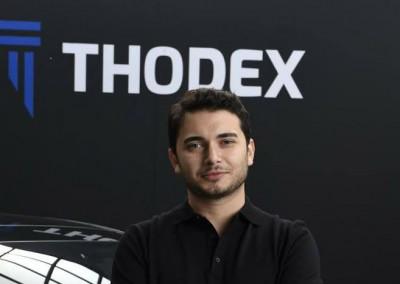 تعقیب و گریز مدیرعامل صرافی ارز دیجیتال Thodex