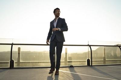 24 قانون مهم لباس پوشیدن آقایان