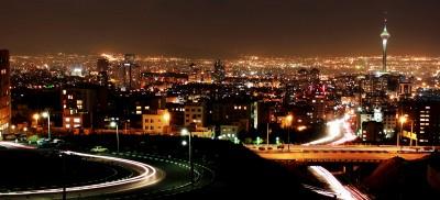 زندگی شبانه تهران - بهترین مکانها بیرون رفتن در پایتخت ایران