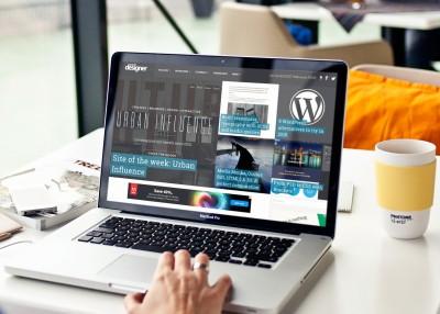 » طراحی سایت وردپرس