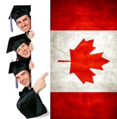 » تحصیل در کانادا